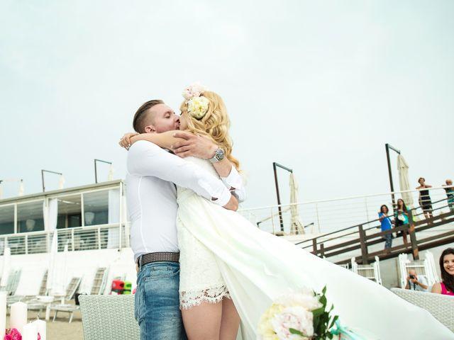 Il matrimonio di Paolo e Katia a Salerno, Salerno 22