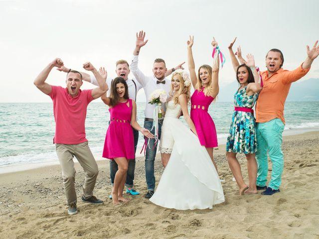 Il matrimonio di Paolo e Katia a Salerno, Salerno 31