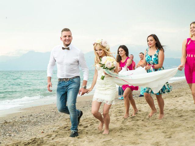 Il matrimonio di Paolo e Katia a Salerno, Salerno 32