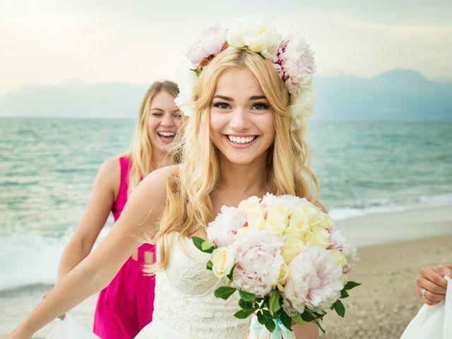 Il matrimonio di Paolo e Katia a Salerno, Salerno 34