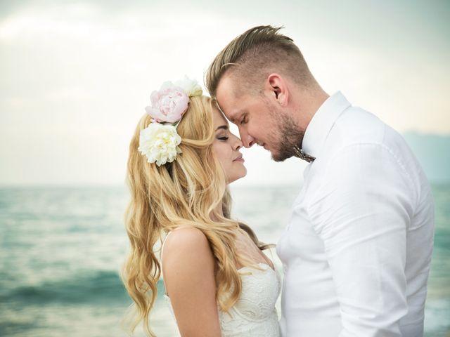 Il matrimonio di Paolo e Katia a Salerno, Salerno 36