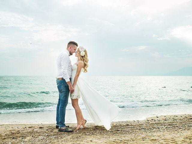 Il matrimonio di Paolo e Katia a Salerno, Salerno 40