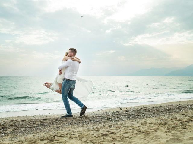 Il matrimonio di Paolo e Katia a Salerno, Salerno 41