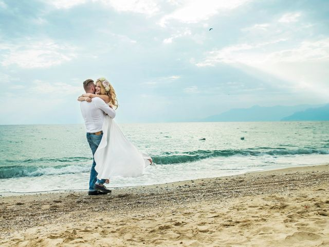 Il matrimonio di Paolo e Katia a Salerno, Salerno 42