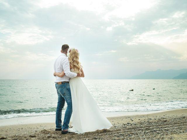 Il matrimonio di Paolo e Katia a Salerno, Salerno 43