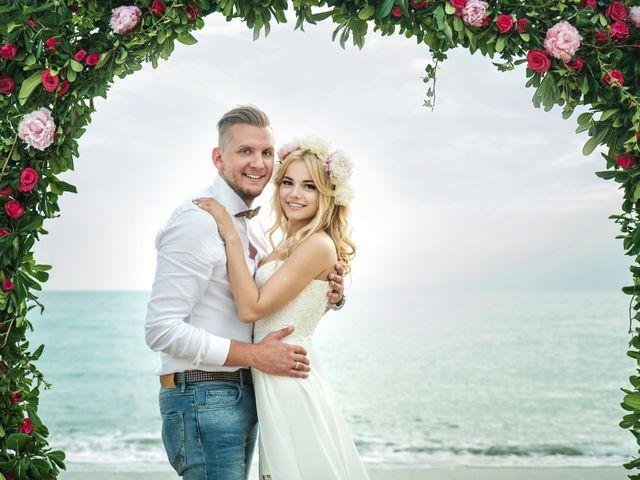 Il matrimonio di Paolo e Katia a Salerno, Salerno 45