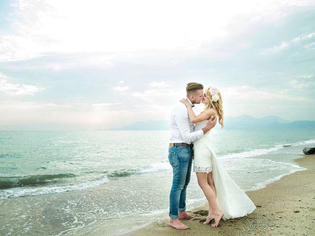 Il matrimonio di Paolo e Katia a Salerno, Salerno 48
