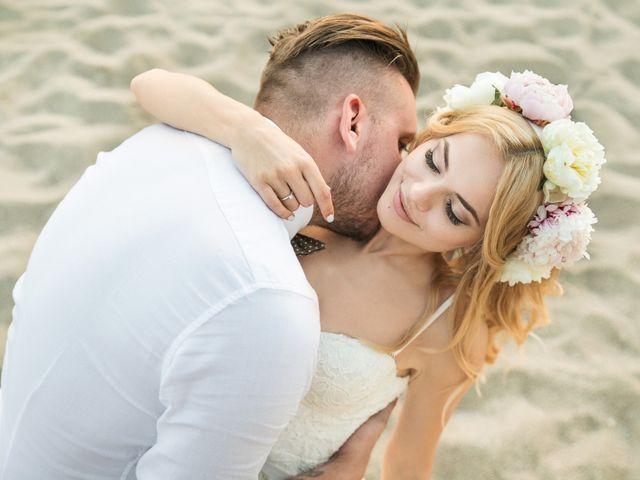 Il matrimonio di Paolo e Katia a Salerno, Salerno 61