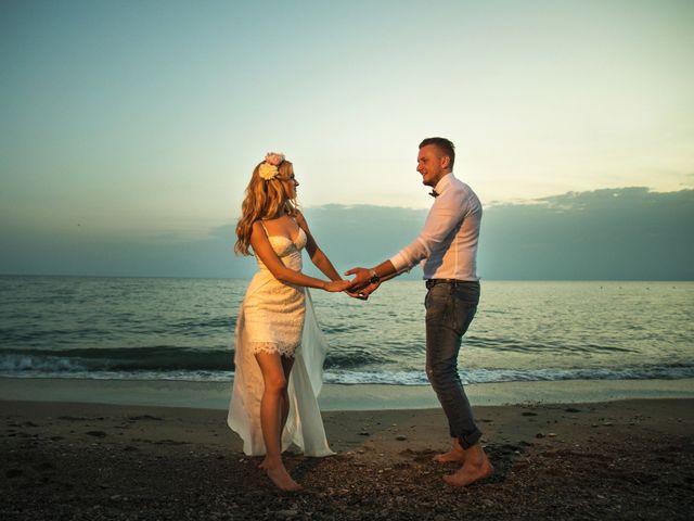 Il matrimonio di Paolo e Katia a Salerno, Salerno 64