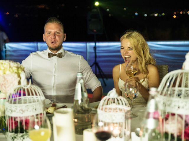 Il matrimonio di Paolo e Katia a Salerno, Salerno 67