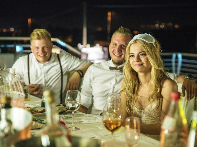Il matrimonio di Paolo e Katia a Salerno, Salerno 70