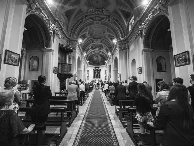 Il matrimonio di Maurizio e Zeila a Cavallasca, Como 22