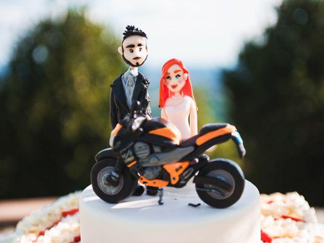 Il matrimonio di Maurizio e Zeila a Cavallasca, Como 52