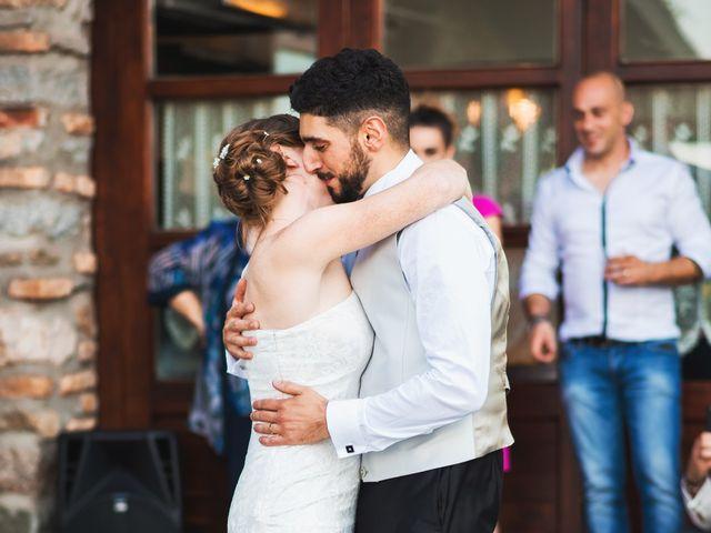 Il matrimonio di Maurizio e Zeila a Cavallasca, Como 55