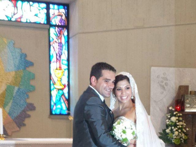 Il matrimonio di Carmine e Maria Elena a Tortolì, Nuoro 3