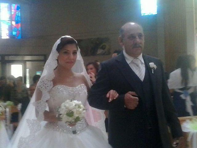 Il matrimonio di Carmine e Maria Elena a Tortolì, Nuoro 4