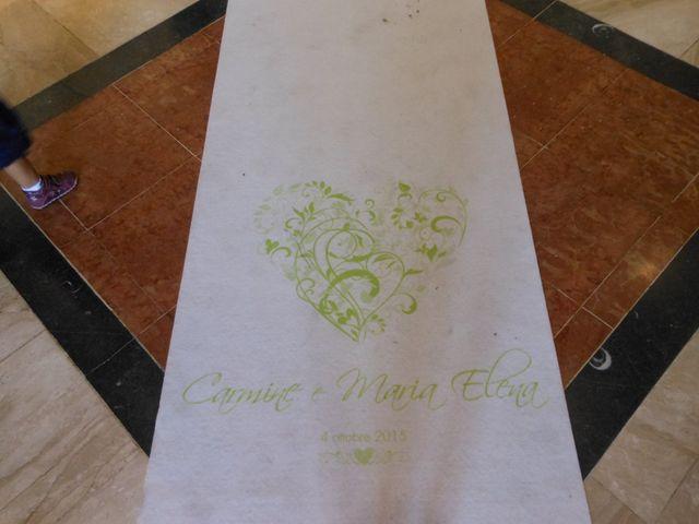 Il matrimonio di Carmine e Maria Elena a Tortolì, Nuoro 10