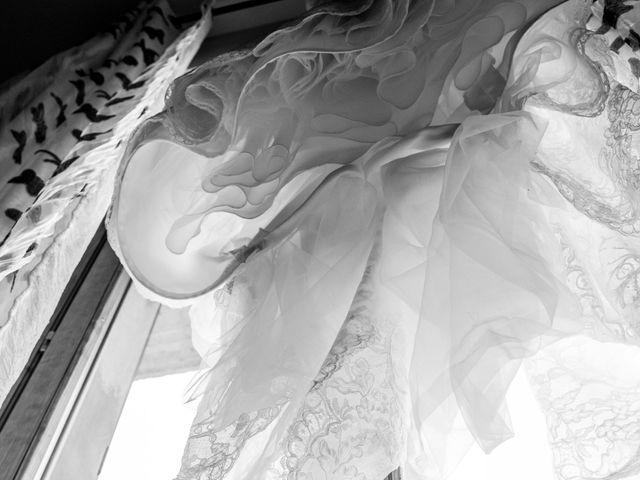 Il matrimonio di Luca e Lucia a Garzeno, Como 3