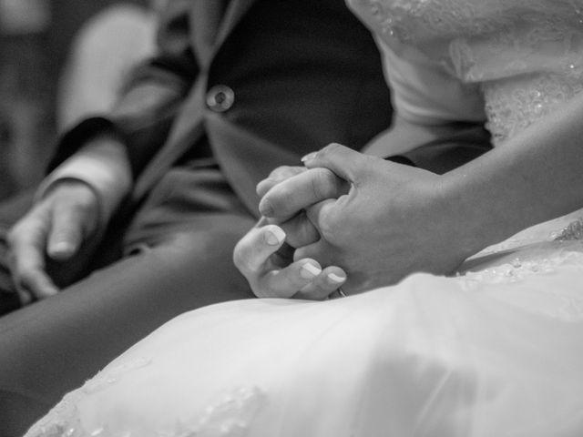 Il matrimonio di Luca e Lucia a Garzeno, Como 15
