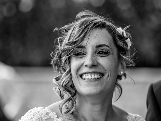 Il matrimonio di Luca e Lucia a Garzeno, Como 29