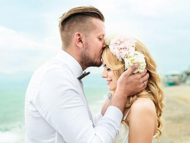 Il matrimonio di Paolo e Katia a Salerno, Salerno 49