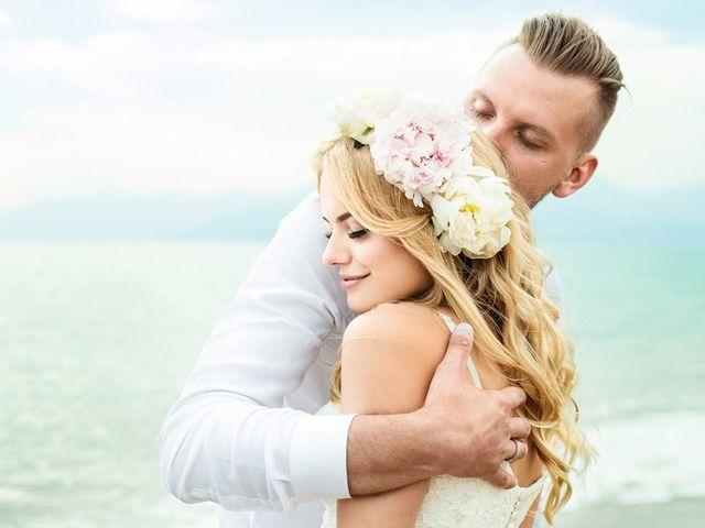 Il matrimonio di Paolo e Katia a Salerno, Salerno 1