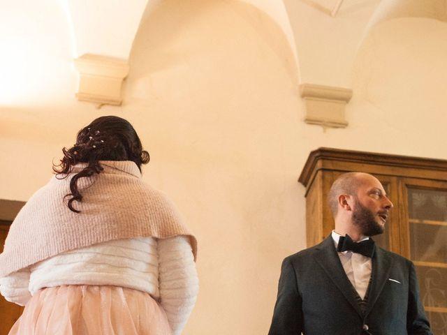Il matrimonio di Federico e Giulia a Bologna, Bologna 3