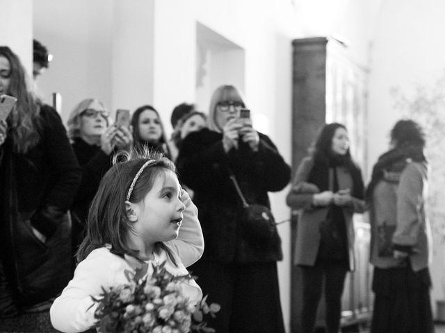 Il matrimonio di Federico e Giulia a Bologna, Bologna 4