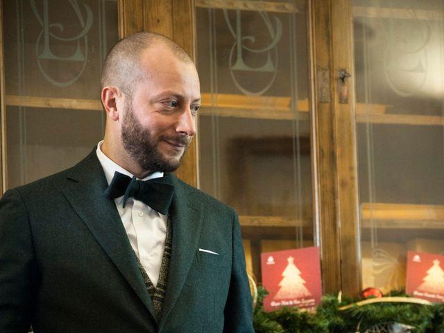 Il matrimonio di Federico e Giulia a Bologna, Bologna 5