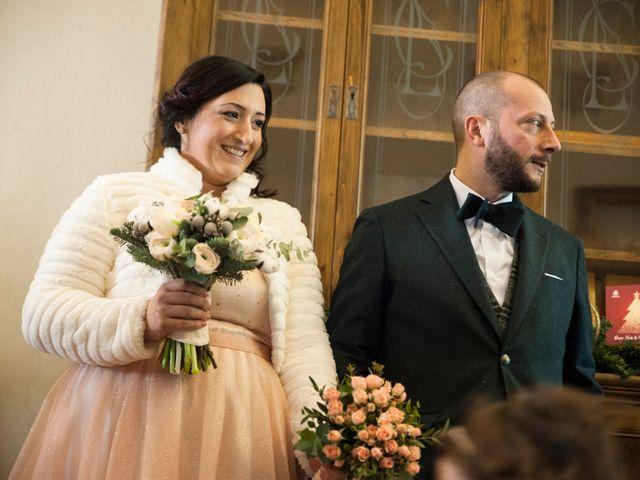 Il matrimonio di Federico e Giulia a Bologna, Bologna 2