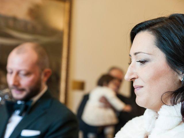 Il matrimonio di Federico e Giulia a Bologna, Bologna 9