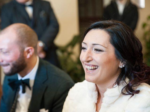 Il matrimonio di Federico e Giulia a Bologna, Bologna 17
