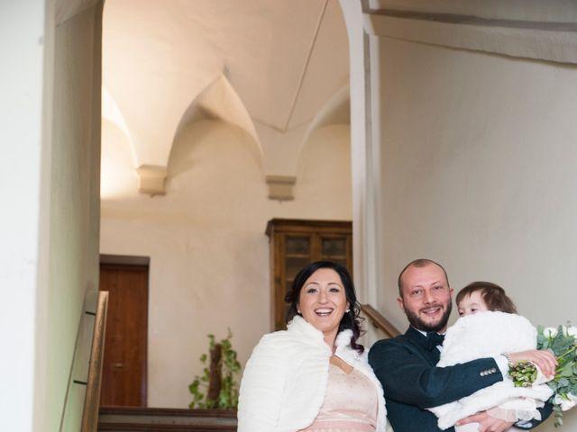 Il matrimonio di Federico e Giulia a Bologna, Bologna 20