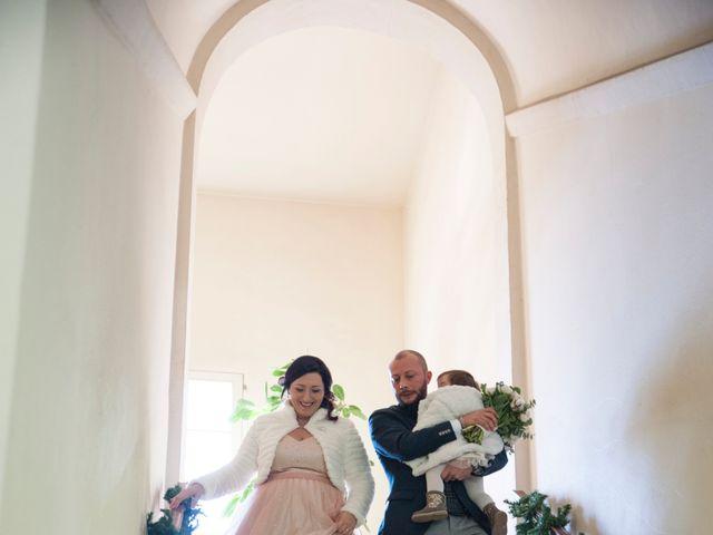 Il matrimonio di Federico e Giulia a Bologna, Bologna 21