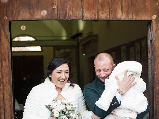 Il matrimonio di Federico e Giulia a Bologna, Bologna 22