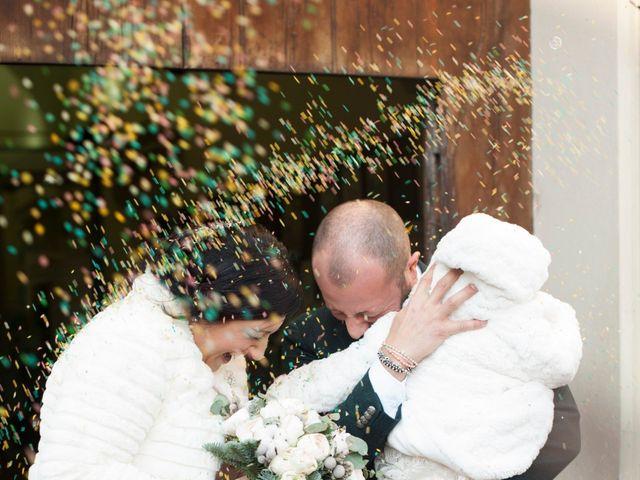 Il matrimonio di Federico e Giulia a Bologna, Bologna 23