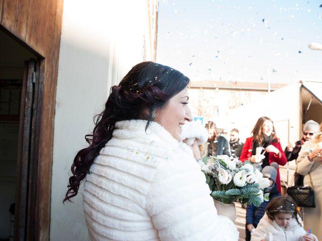 Il matrimonio di Federico e Giulia a Bologna, Bologna 24