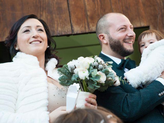 Il matrimonio di Federico e Giulia a Bologna, Bologna 25