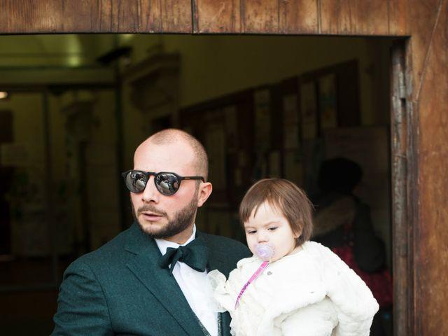 Il matrimonio di Federico e Giulia a Bologna, Bologna 26