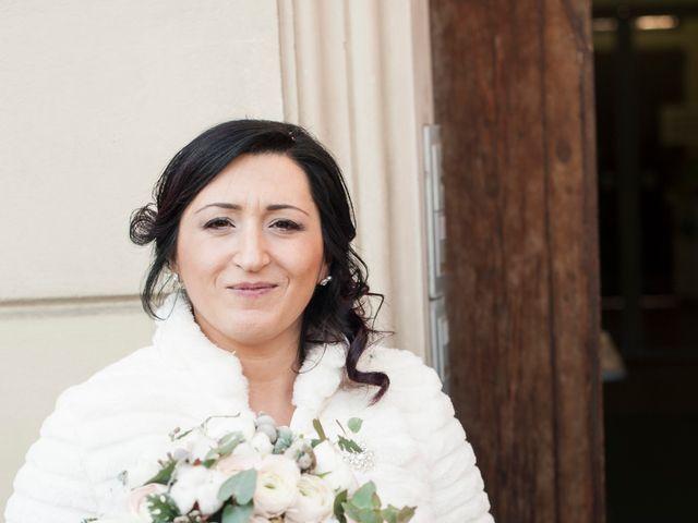 Il matrimonio di Federico e Giulia a Bologna, Bologna 27