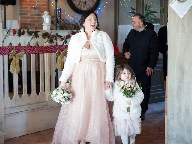 Il matrimonio di Federico e Giulia a Bologna, Bologna 31
