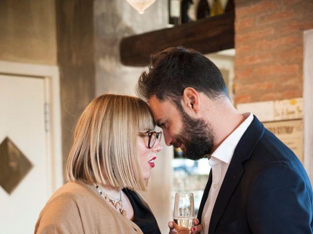 Il matrimonio di Federico e Giulia a Bologna, Bologna 40