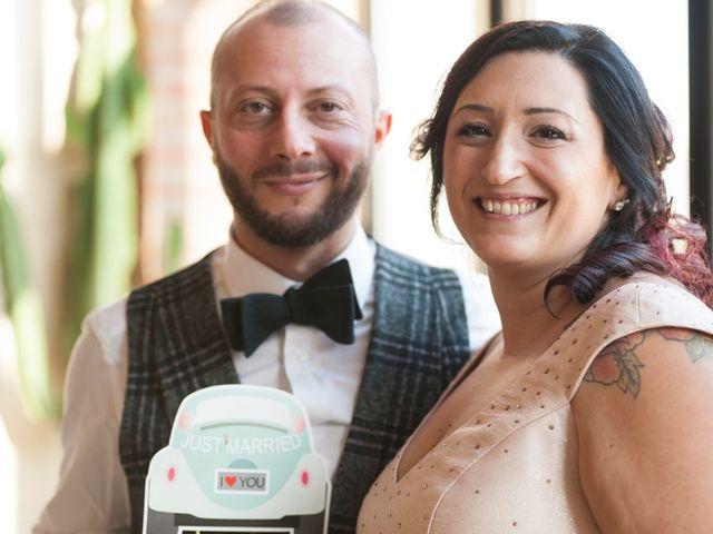Il matrimonio di Federico e Giulia a Bologna, Bologna 47