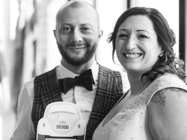 Il matrimonio di Federico e Giulia a Bologna, Bologna 48