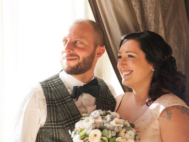 Il matrimonio di Federico e Giulia a Bologna, Bologna 55
