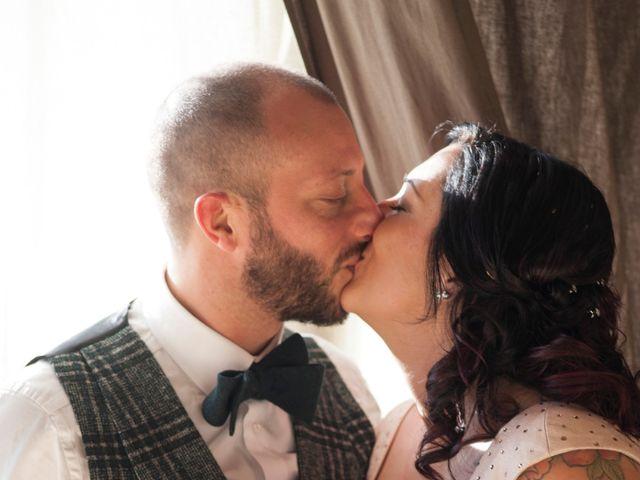 Il matrimonio di Federico e Giulia a Bologna, Bologna 56
