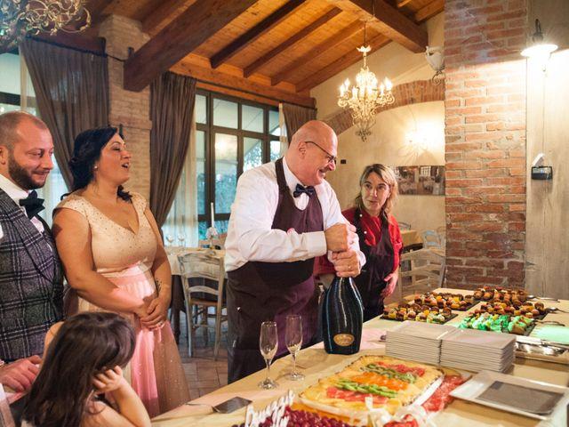 Il matrimonio di Federico e Giulia a Bologna, Bologna 104