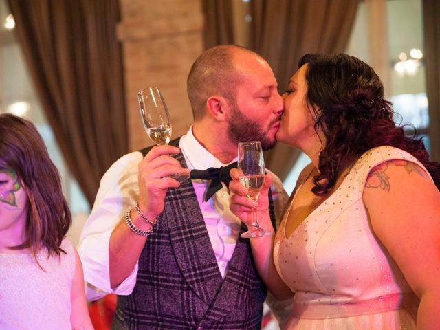 Il matrimonio di Federico e Giulia a Bologna, Bologna 109