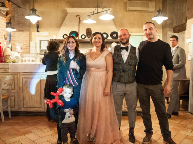 Il matrimonio di Federico e Giulia a Bologna, Bologna 111