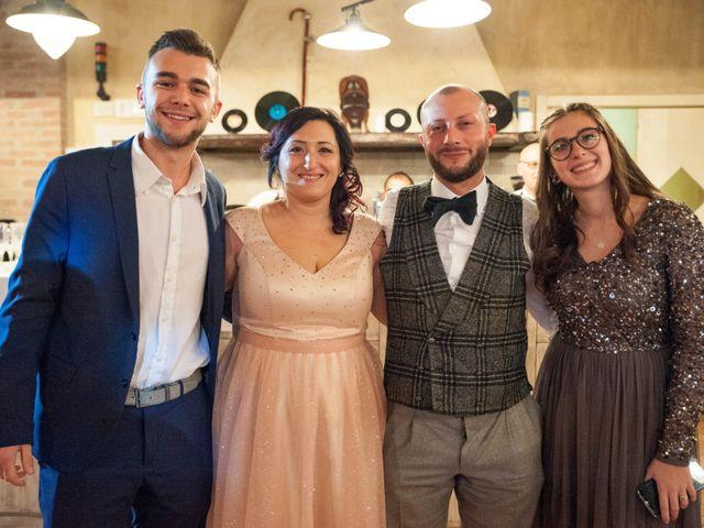 Il matrimonio di Federico e Giulia a Bologna, Bologna 113